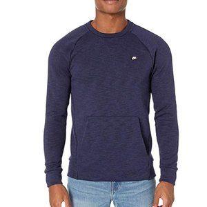 Nike NSW Optic Crew Long Sleeve Sweatshirt